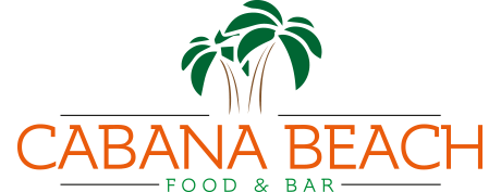 Logo Cabana Beach Paris